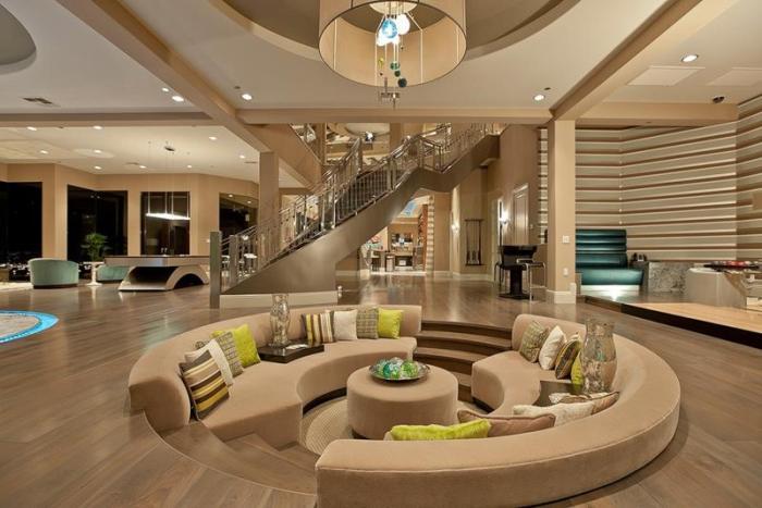 26-Amazing-Sunken-Living-Room-Designs-2