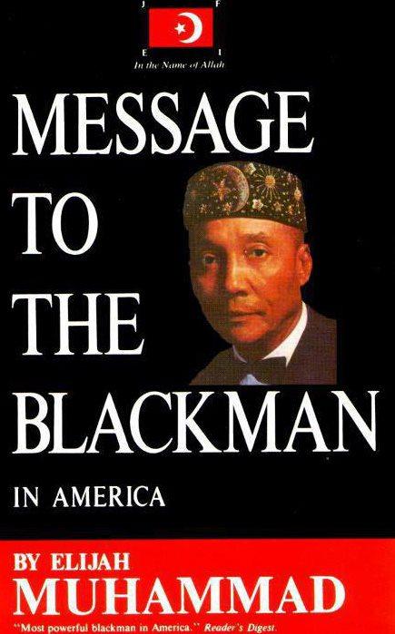 Elijah muhammad how to eat to live review