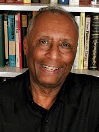HENRY T. SAMPSON INVENTOR OF TECHNOLOGY
