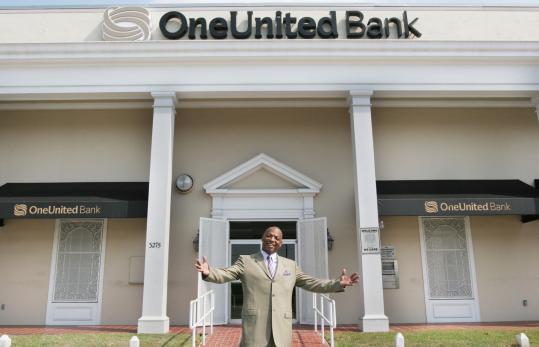 one united exterior